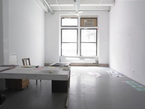 Ground Floor at the International Studio & Curatorial Program (ISCP) – New York City Artists-in-Residence