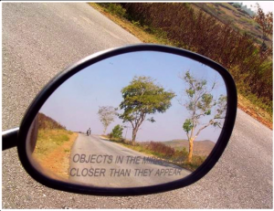 Objects in the mirror are closer than they appear: contemporary art histories and other news