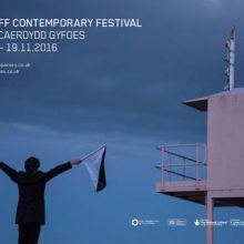 Cardiff Contemporary Visual Arts Festival 20 Oct – 19 Nov 16