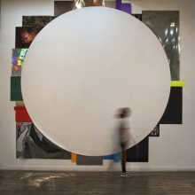How to Make the Biggest Circle, 2014