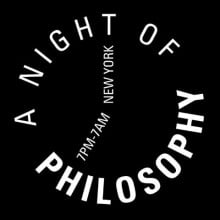 Logo night of Philo BD