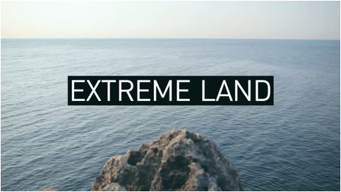 Extreme Land, Produced by Ramdom, Edited by Luca Coclite, 21'09'', still from video